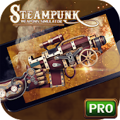 Steampunk Weapon Simulator Pro