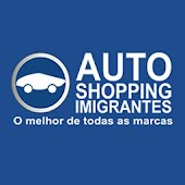 Auto Shopping Imigrantes