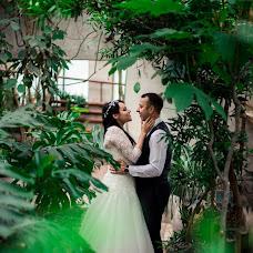 Wedding photographer Dіana Zayceva (zaitseva). Photo of 23.07.2017
