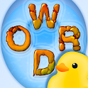 Word Turds - 😂 Hilarious Word Connecting icon