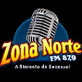 Zona Norte FM 87,9