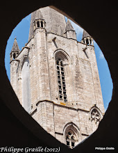 Photo: Cathédrale Notre Dame - Clocher