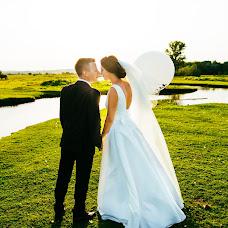 Wedding photographer Elena Klesova (Elli1214). Photo of 25.09.2018