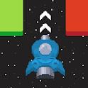 Space Slider Block icon