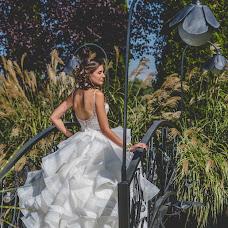 Wedding photographer László Vörös (artlaci). Photo of 05.10.2018