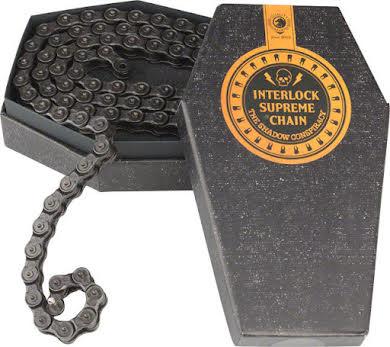 The Shadow Conspiracy Interlock Supreme Half Link Chain alternate image 1