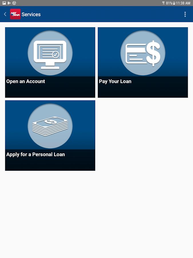 Nbt Bank Personal Online Banking