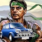 Bolsonaro Racing icon