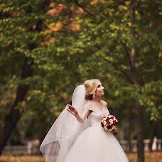 Wedding photographer Andrey Kucheruk (Kucheruk). Photo of 06.09.2015