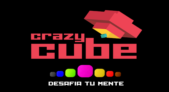 Crazy Cube Beta- screenshot thumbnail
