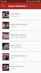 Tamil Kuthu Songs HD Apk Download 1