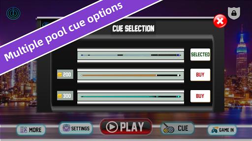 Télécharger Gratuit 8 Ball Pool Star - Jeux de sport gratuits apk mod screenshots 4