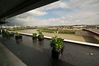 Photo: las vistas desde el Sojo