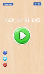 Pick Up Sticks - bar Screenshot