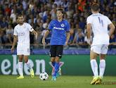'Tomas Pina vertrekt mogelijk alweer bij Club Brugge'
