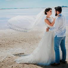 Wedding photographer Geovani Barrera (GeovaniBarrera). Photo of 30.10.2018
