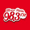 Radio Stereo Visión 98.3 FM icon