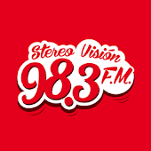 Radio Stereo Visión 98.3 FM