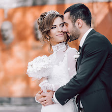Wedding photographer Yana Nazaryan (photonazarian). Photo of 12.04.2018