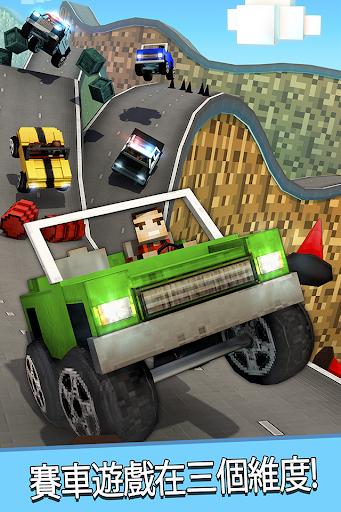 Crafting Cars: Car Racing Game