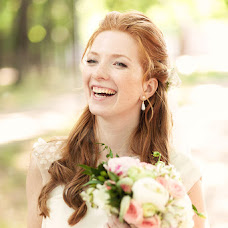 Wedding photographer Tatyana Muminova (Kalinina). Photo of 20.06.2016