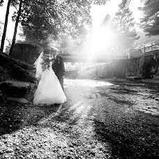 Wedding photographer Florian Reding (flored). Photo of 09.09.2017