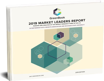 GreenBook Market Leaders Cover