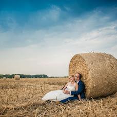 Wedding photographer Jakub Viktora (viktora). Photo of 29.09.2015