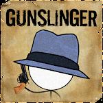 GUNSLINGER Icon