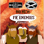 DESTIHL No New Frenemies
