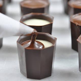 Liquor Filled Chocolates Recipes.