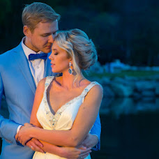 Wedding photographer Elizaveta Albrekht (albrecht). Photo of 08.08.2015