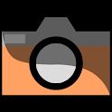 hidden spy camera icon