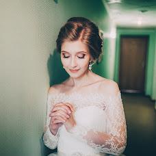 Wedding photographer Sergey Preobrazhenskiy (PREOBRAZHENSKI). Photo of 19.01.2017