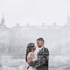 Wedding photographer Ira Bondar (bondariren). Photo of 28.09.2018