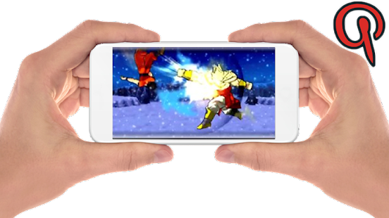 Ultimate Saiyan Power - fightes Warriors - náhled
