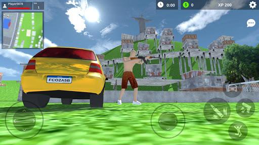 Favela Combat: Open World Online screenshots 20