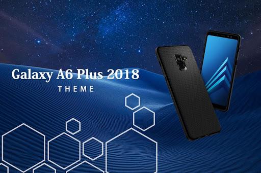 Theme For Galaxy A6 Plus 2018 Apk Download Apkpure Co