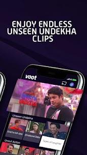 Voot – Watch Colors, MTV Shows, Live News & more Mod 3.1.6 Apk [Unlocked] 4