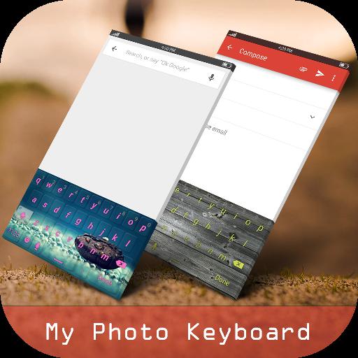 My Photo Keyboard