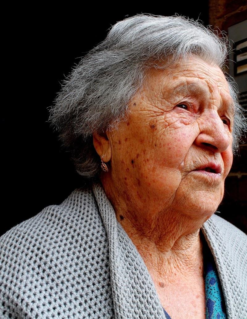 100 anni e......non sentirli di Franca Graziani