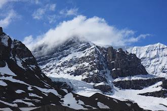 Photo: Icefield