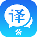 Baidu Translate-EN CH JP TH RU icon