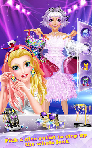 Superstar Hair Salon 1.2 14