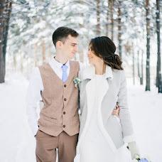 Wedding photographer Ekaterina Kolomarova (katesalat). Photo of 17.01.2018