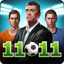 App Download 11x11: Football manager Install Latest APK downloader