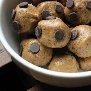 Contraband Cookie Dough Bites.