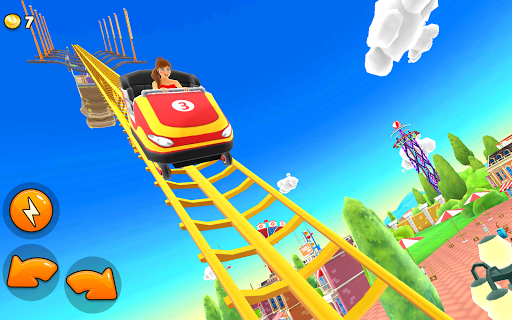 Thrill Rush Theme Park modavailable screenshots 11