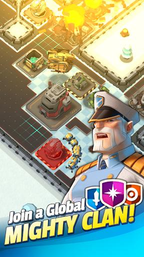 Download Mad Rocket: Fog of War - New Boom Strategy! MOD APK 5