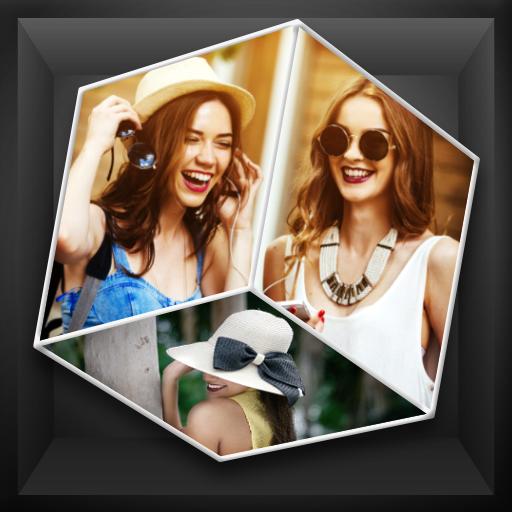 App Insights 3d Cube Live Wallpaper Apptopia